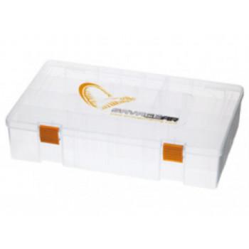 Savage Gear Lure Box No. 9  36x22 cm.