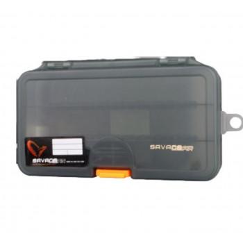 Savage Gear Lure Box No. 4A 21x12 cm.