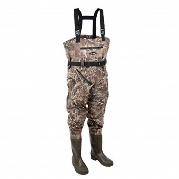 Prologic Max5 Nylo-Stretch Waders