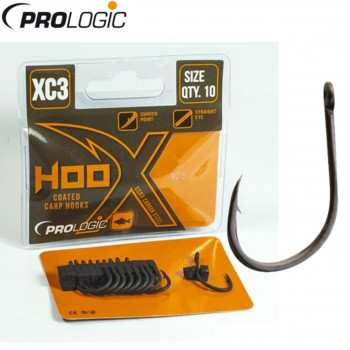 Prologic Hook XC3