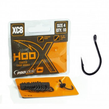 Prologic Hook XC8