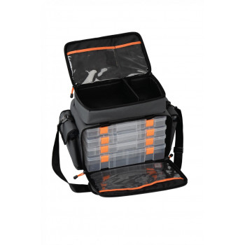 SG Specialist Lure Bag 6 Boxes L