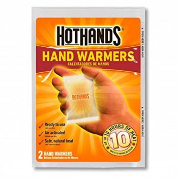 Håndvarmer Engangs