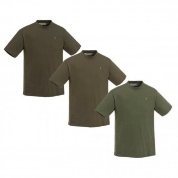 Pinewood T-shirt 3-pack
