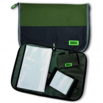 Zebco Rig Wallet Set 34x23cm.
