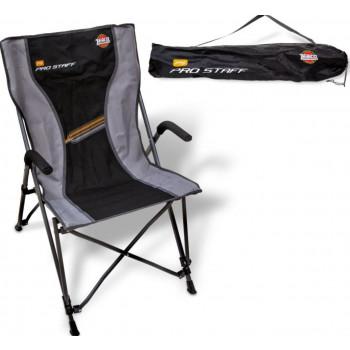 Zebco Pro Staff Chair SX 41x54x62cm.